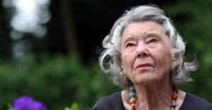 Rosamunde Pilcher chi era? biografia: età, altezza, film, figli, marito e vita privata