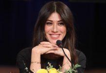 Virginia Raffaele saluta i Casamonica dal palco di Sanremo 2019: critiche in rete