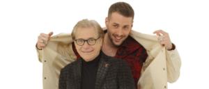 Nino D'Angelo e Livio Cori a Sanremo 2019 con il brano Un'altra luce: testo della canzone