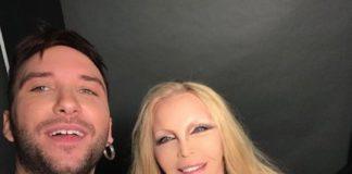 Patty Pravo e Briga a Sanremo 2019 con il brano Un po come la vita: testo della canzone