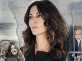 L'Amore Strappato: Anticipazioni trama prima puntata Domenica 31 Marzo 2019