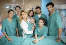 La Dottoressa Giò, anticipazioni quarta stagione: le riprese inizieranno nell'estate 2019