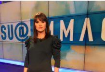 """Lorena Bianchetti mamma felice di Estelle: """"è capace di fermare in tempo"""""""