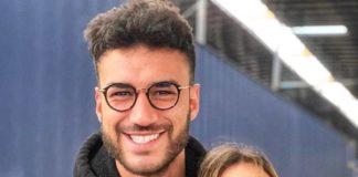 """Lorenzo Riccardi e Claudia Dionigi dopo la scelta a Uomini e Donne: """"Ci completiamo"""""""