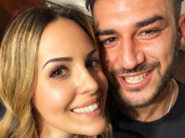 Lorenzo Riccardi e Claudia Dionigi potrebbero partecipare a Temptation Island 2019
