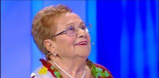 Maria scrive a C'è Posta per te per ritrovare Domenico dopo 76 anni