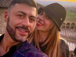 Pamela Barretta e Stefano Torrese lasciano insieme Uomini e Donne Trono Over