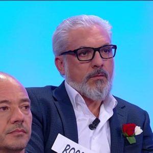 Rocco Fredella di Uomini e Donne acquista lingerie per Gemma Galgani: