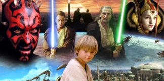 Star Wars Episodio I: in onda Lunedì 1 Aprile 2019 su Italia Uno, cast, trama e orario