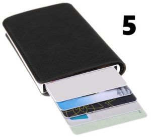 X Wallet portafoglio antifurto con protezione RFID: funziona e serve veramente? Recensioni, opinioni e dove comprarlo