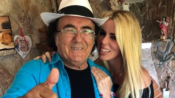 Al Bano e Loredana Lecciso, la foto che fa infuriare Romina
