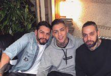 Cristiano Angelucci commenta la partecipazione del fratello Alessandro a Uomini e Donne
