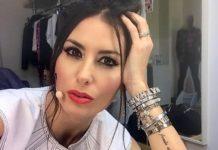 Elisabetta Gregoraci aggredita a Made in Sud dal comico Gino Fastidio