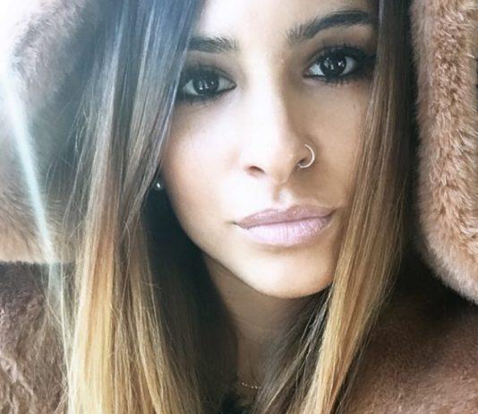 Erika Piamonte biografia: età, altezza, peso, figli, Instagram, marito e vita privata