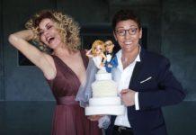 Eva Grimaldi e Imma Battaglia convolano a nozze: Gabriel Garko farà da testimone