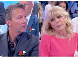 """Gemma Galgani riceve due di picche da Stefano a Uomini e Donne: """"non vengo a letto con te"""""""