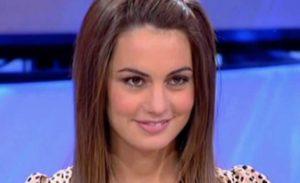 Paola Frizziero biografia: età, altezza, peso, figli, marito e vita privata