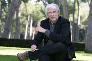 Ricky Tognazzi regista della fiction L'Amore Strappato: