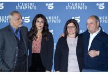 """Storia di Raffaella Lucanto raccontata nella fiction L'Amore Strappato: """"10 anni lontana da mia figlia"""""""