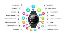 Swing Watch Smart Watch Sport: Orologio con SIM Card e Bluetooth 3.0 Watch Phone, funziona davvero? Recensioni, opinioni e dove comprarlo
