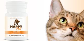 Happy Pet: drenante e lucida pelo per animali in compresse, funziona davvero? Recensioni, opinioni e dove comprarlo
