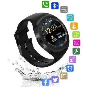 xFunWatch Smart Watch Sport: Orologio con SIM Card e Bluetooth 3.0 Watch Phone, funziona davvero? Recensioni, opinioni e dove comprarlo