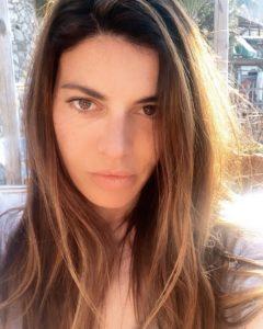 Claudia Ruffo biografia: età, altezza, peso, figli, marito e vita privata