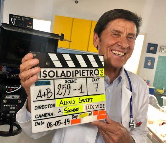 L'Isola di Pietro 3 con Gianni Morandi, anticipazioni: cast, data inizio, numero di puntate e trama