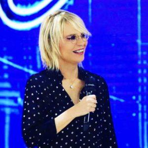 Maria De Filippi difende la trasmissione Uomini e Donne: