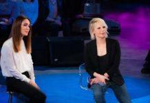 Maria De Filippi racconta rapporto creatosi con Ricky Martin e Vittorio Grigolo ad Amici 18