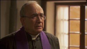 Mario Martin (Don Anselmo) di Il Segreto descrive il suo personaggio: