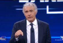 Massimo Giletti biografia: età, altezza, peso, figli, moglie e vita privata