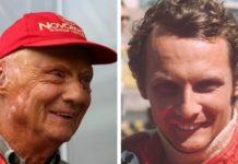 Morto Niki Lauda, leggenda della Formula 1 tre volte campione del mondo.