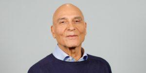 Paolo Maria Scalondro biografia: età, altezza, peso, figli, moglie e vita privata