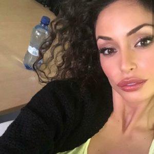Raffaella Fico parla della figlia Pia: