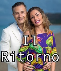 Riccardo Guarnieri del Trono Over di Uomini e Donne, chiede di poter rivedere e frequentare Ida Platano