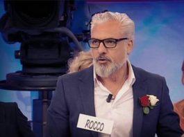 """Rocco Fredella critica Gemma Galgani di Uomini e Donne: """"mi ha distrutto"""""""