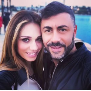 Stefano Torrese e Pamela Barretta di Uomini e Donne Trono Over si sono lasciati: ecco il motivo