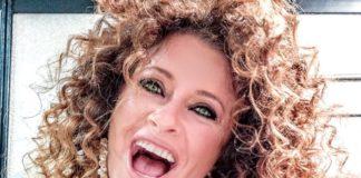 Valentina Persia biografia: età, altezza, peso, figli, marito e vita privata