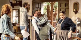 Anticipazioni Il Segreto: trama puntata Lunedì 16 Giugno 2019