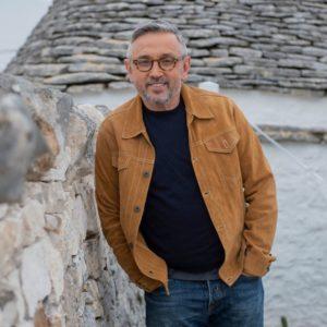 Bruno Barbieri biografia: età, altezza, peso, figli, moglie e vita privata