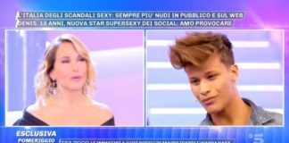 Concorrenti Grande Fratello 2020: Denis Dosio da Instagram al cast del reality?