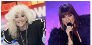 """Donatella Rettore critica pesantemente Alessandra Amoroso: """"canta con il naso"""""""