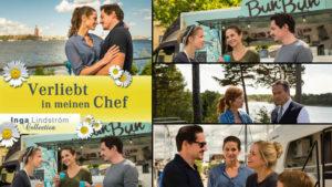 Inga Lindstrom: Incanto d'amore: in onda Lunedì 12 Aprile 2020 su Canale 5, cast, trama e orario