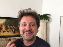 """Leonardo Pieraccioni e storia d'amore con laura Torrisi: """"l'incontro più importante della mia vita"""""""