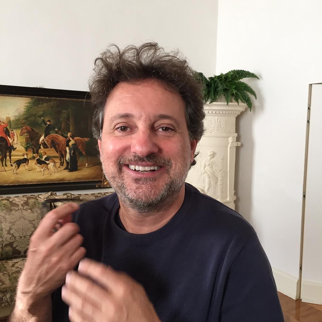 Calendario Laura Torrisi.Leonardo Pieraccioni E Storia D Amore Con Laura Torrisi L