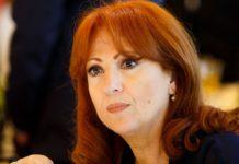 Marina Tagliaferri biografia: età, altezza, peso, figli, marito e vita privata