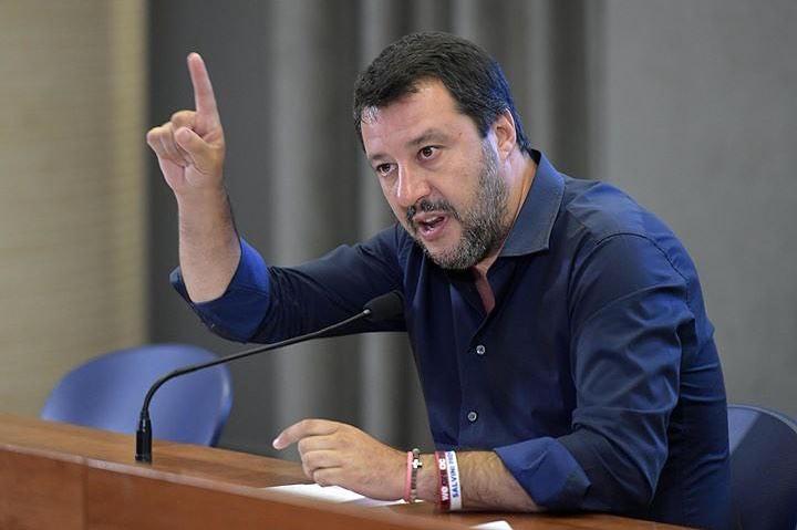 Caso Gregoretti: oggi inizio processo per il leader Salvini