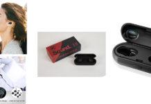 xSound 2.0: Auricolari Bluetooth Mini Invisibili Senza Fili, funzionano davvero? Recensioni, Opinioni e dove comprarlo