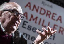Andrea Camilleri è morto: addio al papà della serie Montalbano